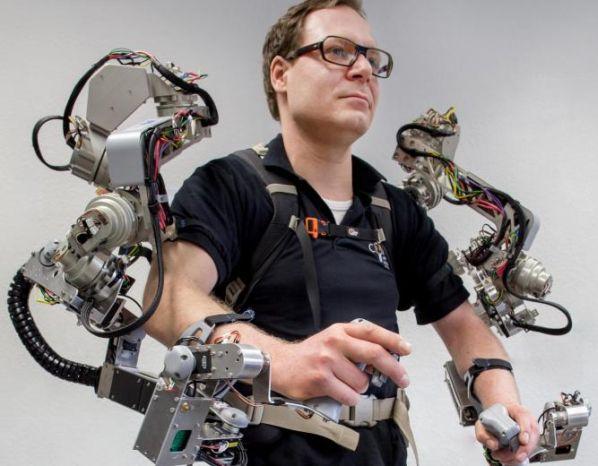 automatikus exoskeletonok Route4U online mozgássérült útvonaltervező