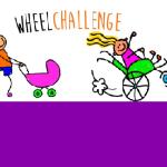 WheelChallenge – Avagy hogyan segíthetsz járóként a mozgássérülteknek