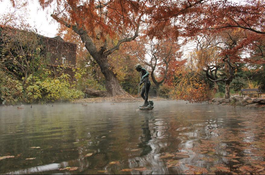 margitsziget japán kert akadálymentes route4u