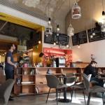 Fogyatékosság-barát mozi és kávézó Budapesten, az egykori Vörösmarty Mozi helyén