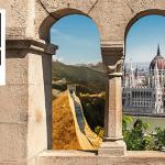 Hétvégi világutazás a borongós Budapesten