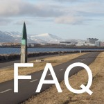 Frequently Asked Questions about the Route4U app