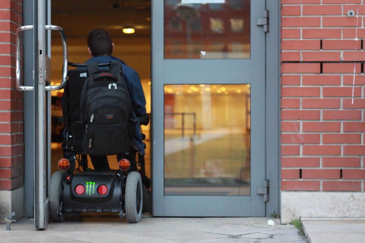 university accessibility